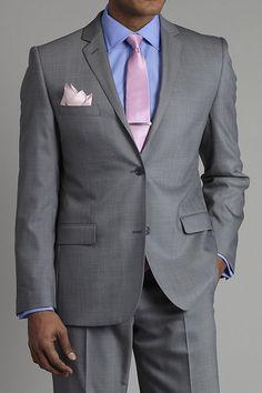 1001 ideen thema grauer anzug welches hemd passt dazu herrenmode pinterest grauer anzug. Black Bedroom Furniture Sets. Home Design Ideas