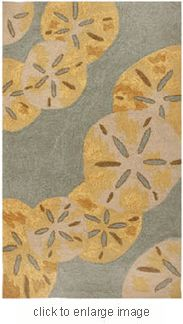 Indoor/Outdoor Area Rugs... may need this for my patio!!