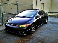 Honda Civic Si, possibly next car