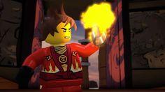 Know Your Elemental Power - Quiz - Ninjago LEGO.com
