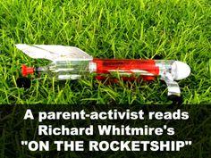 "A parent-activist reads Richard Whitmire's ""On the Rocketship""   San Antonio Charter Moms"
