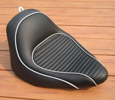 custom motorcycle seats - Google Search