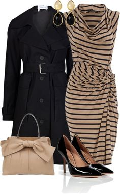 Work Outfit Ideas 2020 85 fashionable work outfit ideas for fall winter 2020 Work Outfit Ideas Here is Work Outfit Ideas 2020 for you. Work Outfit Ideas 2020 2020 fashion trends based off of the runwayand ways to shop. Winter Dress Outfits, Winter Outfits For Work, Cute Outfits, Work Outfits, Outfit Work, Dress Work, Work Dresses, Summer Outfits, Mom Dress