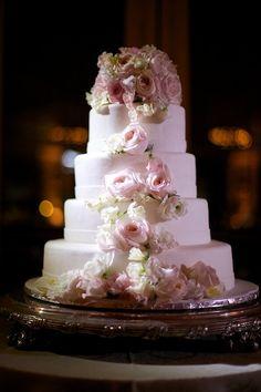 Wedding Cake | Brilliant Event Planning | FM Photos