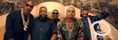 """DJ Khaled - Hold You Down ft. @ChrisBrown, @AugustAlsina, @1Future, @Jeremih 