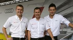 Will Audi achieve a third 24-hour victory in 2012?