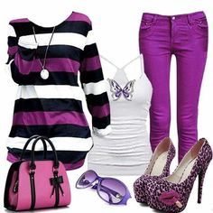 Adoro este color