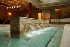 Experiencing Halotherapy At Windsor Arms Hotel Spa In Toronto Hotel Spa And Spa