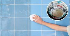 We are always looking for a quick and efficient method for the Bathroom Cleaning. Natural Bathroom, Bathroom Cleaning Hacks, Cleaning Tips, Flylady, Home Hacks, Clean House, Housekeeping, Home Remedies, Helpful Hints