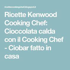 Mousse al prosciutto crudo   ricette kenwood   Pinterest   Mousse ...