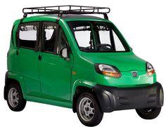 Автомобиль за 250 тысяч рублей: старт продаж в России
