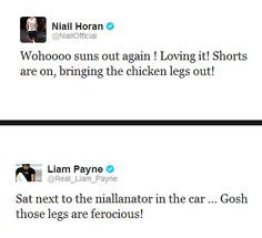 I remember this, now it seems like so long ago considering how much they've achieved since then