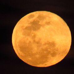 Superlua e eclipse lunar total dão espetáculo neste domingo http://oesta.do/1KZingZ