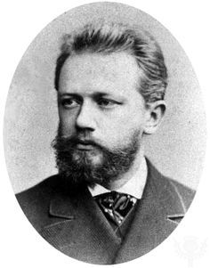 Pyotr Ilyich Tchaikovsky  7 May 1840 – 6 November 1893) anglicised as Peter Ilyich Tchaikovsky, was a Russian composer whose works included symphonies, concertos, operas, ballets, chamber music, and a choral setting of the Russian Orthodox Divine Liturgy.  Tchaikovsky was honored in 1884 by Emperor Alexander III, and awarded a lifetime pension in the late 1880s.