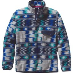 5cac035109e Patagonia Lightweight Synchilla Snap-T Fleece Pullover- Men s