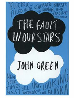 Novels, YA & Kids Books To Read That'll Be Movies In 2014 | Gurl.com