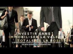 Nouvelle publicité IG France, le numéro 1 du courtage en ligne en France sur le marché des CFD.