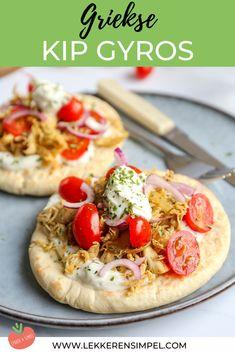 Healthy Dishes, Healthy Snacks, Healthy Recipes, Pesto, Carpaccio, Diner Recipes, Good Food, Yummy Food, Food Blogs