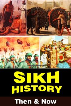 Sikh History - Then & Now Poem by Kamalpreet Kaur Despite the fact that the Sikhs' treasure of history loaded with thousands of gems of martyrdom, today's youth grows detached from the Guru, the congregation, and hence the Sikh way of life. Tragic The history of aeons and pre, lost. Leaving but a speck… Read More http://barusahib.org/…/sikh-history-then-now-poem-by-kamal…/ Share & Spread this heart touching poem!