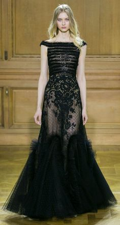 Georges Chakra - Couture