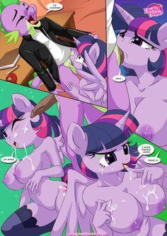 Cartoon Sex My Little Pony
