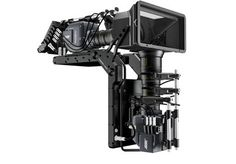 ARRI ALEXA M Starter Package  Arri ALEXA M Camera features separate camera head and body. Its small form factor and low weight of M-head for lightweight and size-critical camera and 3D applications.   $101,000