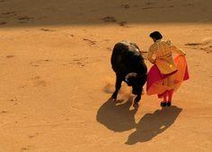 A Bullfight at Madrid's Plaza de las Ventas - 2