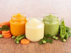 """The study of """"Global Organic Baby Food Market"""" provides the market information, in-depth analysis along with competitive insights, segmentation, economic impact and future scope Sweet Potato Baby Food, Sweet Potato And Apple, Food Baby, Pureed Food Recipes, Baby Food Recipes, Healthy Recipes, Baby Puree, Blender Food Processor, Food Processor Recipes"""