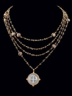virginsaintsandangels | Love this necklace by Virgin Saints and Angels | fashion