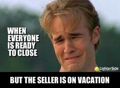 If you like this, you'll love all the real estate humor on our website: http://lightersideofrealestate.com/category/real-estate-humor  ~ Great pin! For Oahu architectural design visit http://ownerbuiltdesign.com