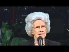 """A Sacrament Of Abandonment"" Vesta Mangun BOTT 2001 - YouTube - POWERFUL PREACHING (89 yrs old)"