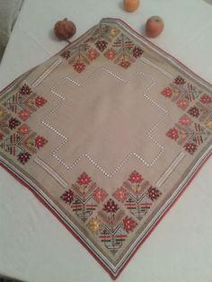 Бродерия, Вышивка, Embroidery: Българска бродерия