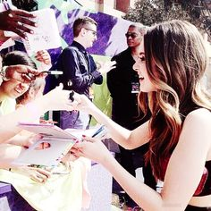 Laura Marano from Austin and Ally