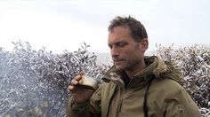 """""""Dude, You're Screwed"""": John Brews Tea in the Wilderness : Video : Discovery Channel"""