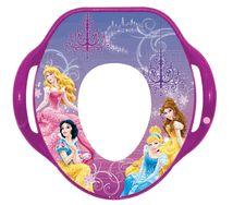 Princess potty seat