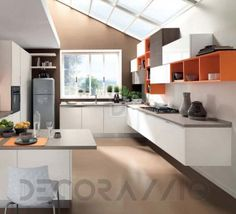 kitchen design interior furniture furnishings cucine lube essenza