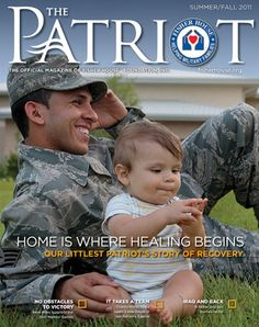 Fisher House Homes - Providing a home away from home for our military families and their patriot in need of medical support.
