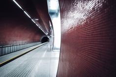 Urban Subway by Simon Alexander / Budapest Street Photographers, Rock Climbing, The Incredibles, Urban, Architecture, Twitter, Budapest, Instagram, Places