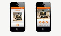 DCRMobile is a videosorvegliance application to view your cameras everywhere - http://dcrvision.com    #Dcrvision #Mobile #App