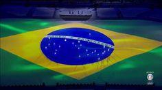 Encerramento Olimpíadas Rio 2016 (Melhores Momentos)
