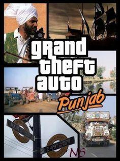 GTA Punjab Game: Free Download :http://www.gamehubza.com/gta-punjab-game-free-download/