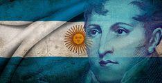 Imágenes y frases bonitas de Belgrano y la Bandera Argentina Einstein, School, Movie Posters, Instagram, Baby Shower, Twitter, Crochet, Certificate, Maps