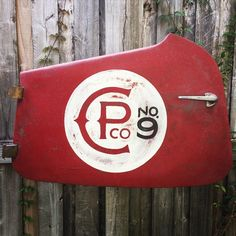 CP Co by J&S Signs