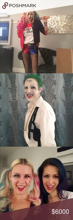 Justice League Arizona Cosplay for Charity DC Comic JLAZ Photo Shoot in Cosplay for not for profit charity #HarleyQuinn #SuicideSquad Joker Justice League Arizona Other