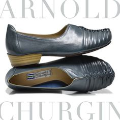 Arnold Churgin Eleisa, in 4 colours!