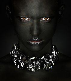 by Oleg Ti #black
