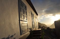 Casa Pecosa Sonnenuntergang