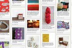 {8 Rules of Pinterest Etiquette} I liked the list!