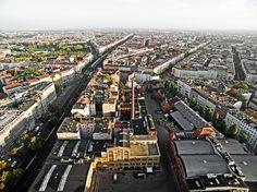 Prenzlauer Berg. Paris Skyline, Berlin, Travel, Mood, Viajes, Destinations, Traveling, Trips