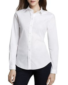a34e5e92 The Internet Has Spoken: These Are the 10 Best White Button-Downs. Blouses  For WomenWhite Shirts ...